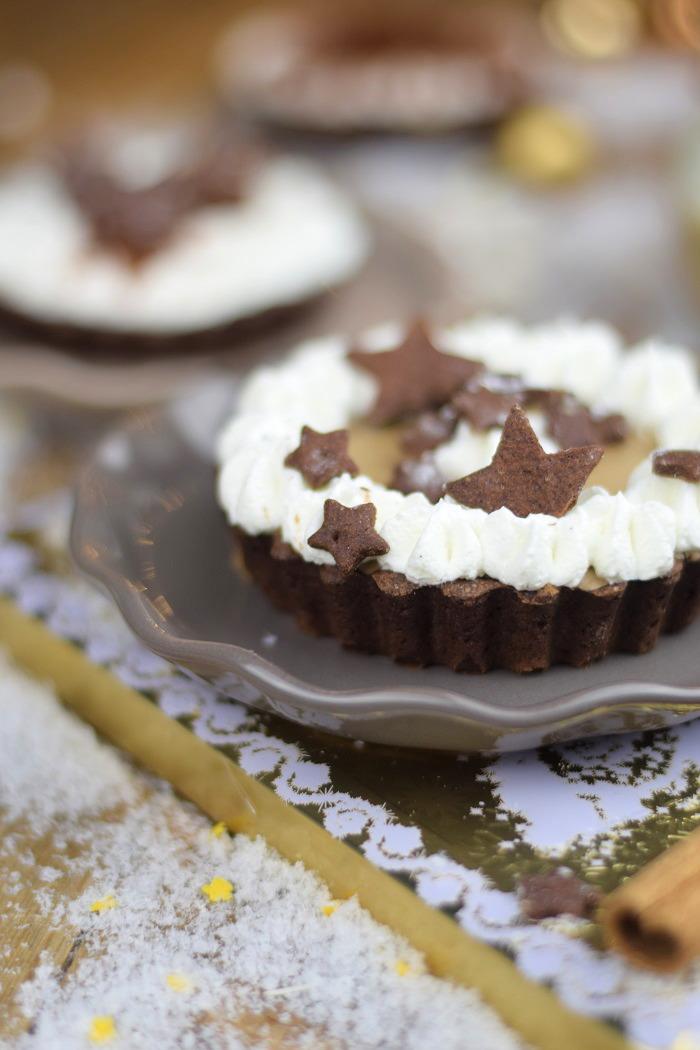 Lebkuchen Mousse au Chocolat (8)