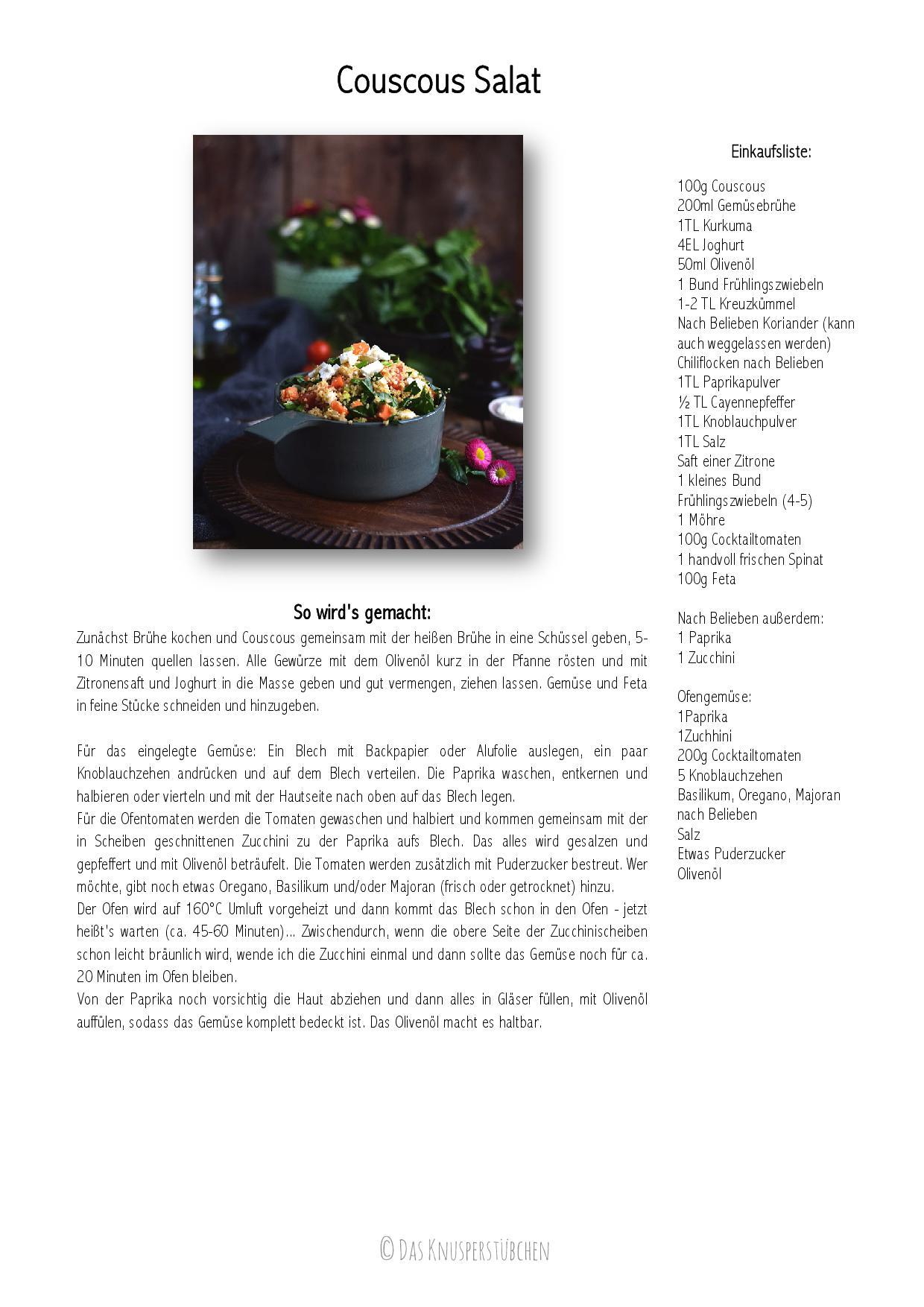 Couscous Salat-001
