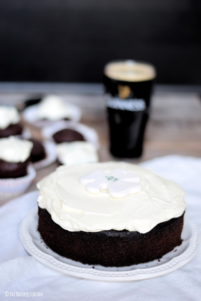 Guinness Cake 1-1