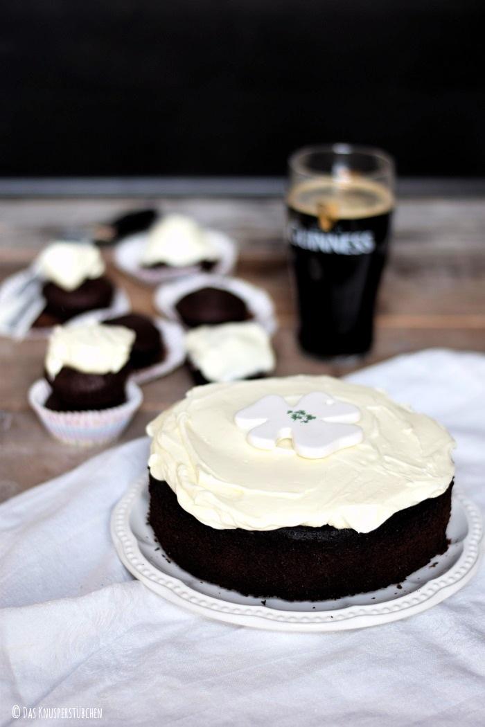 Guinness Cake 2-1