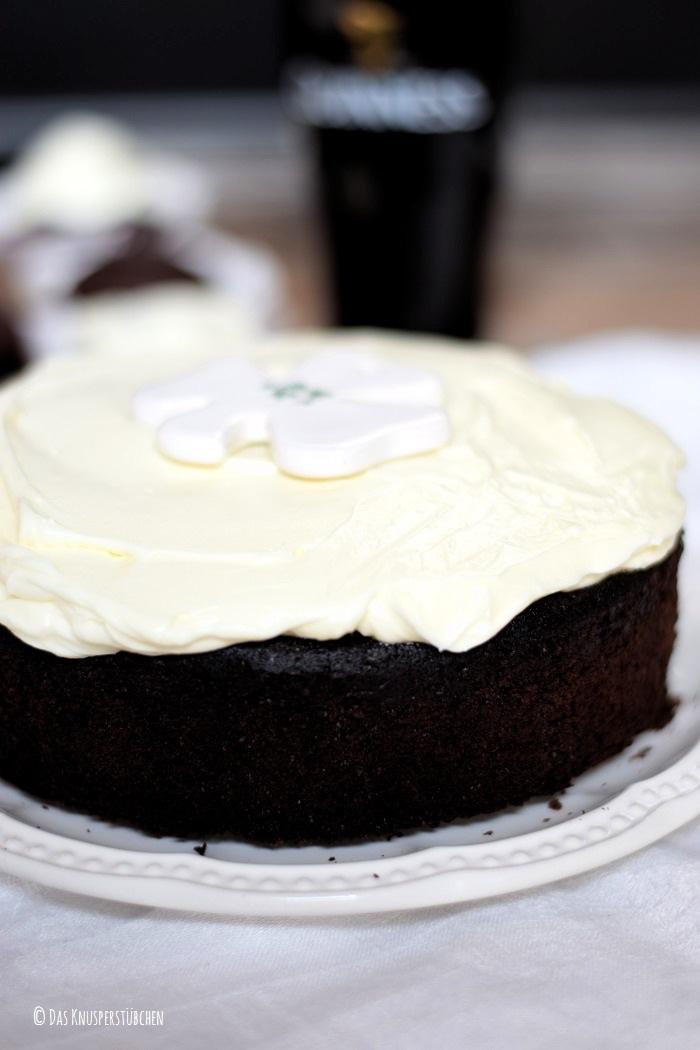 Guinness Cake 7-1