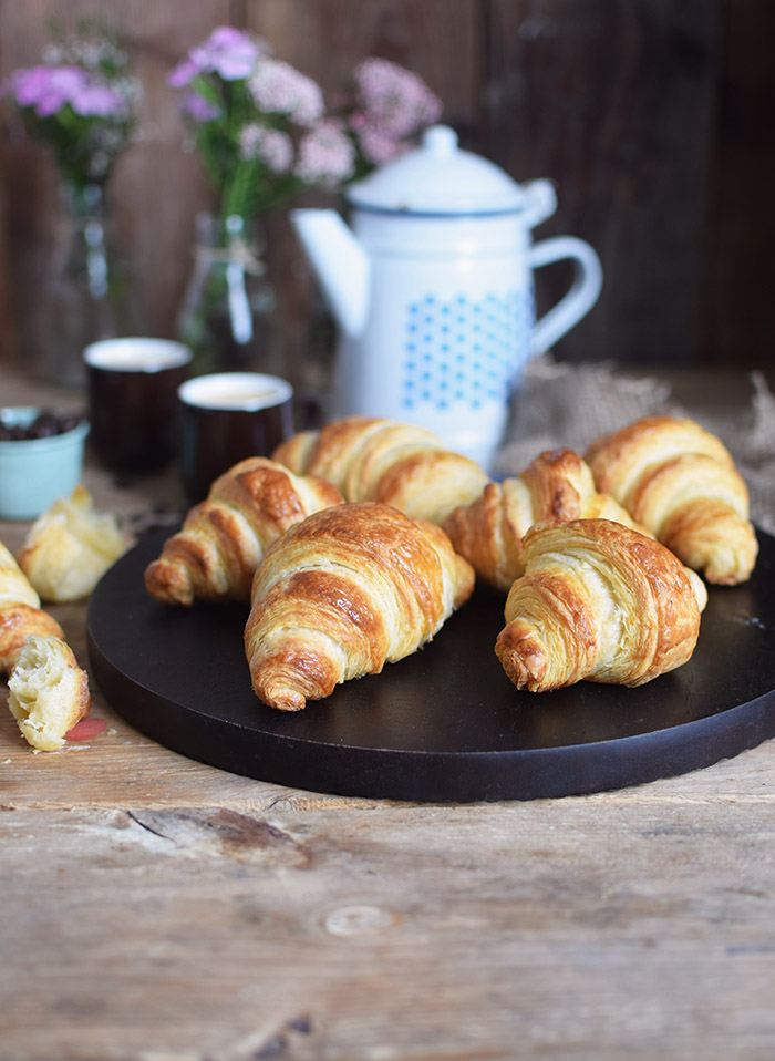 Croissants - Breakfast - Fruehstueck (19)