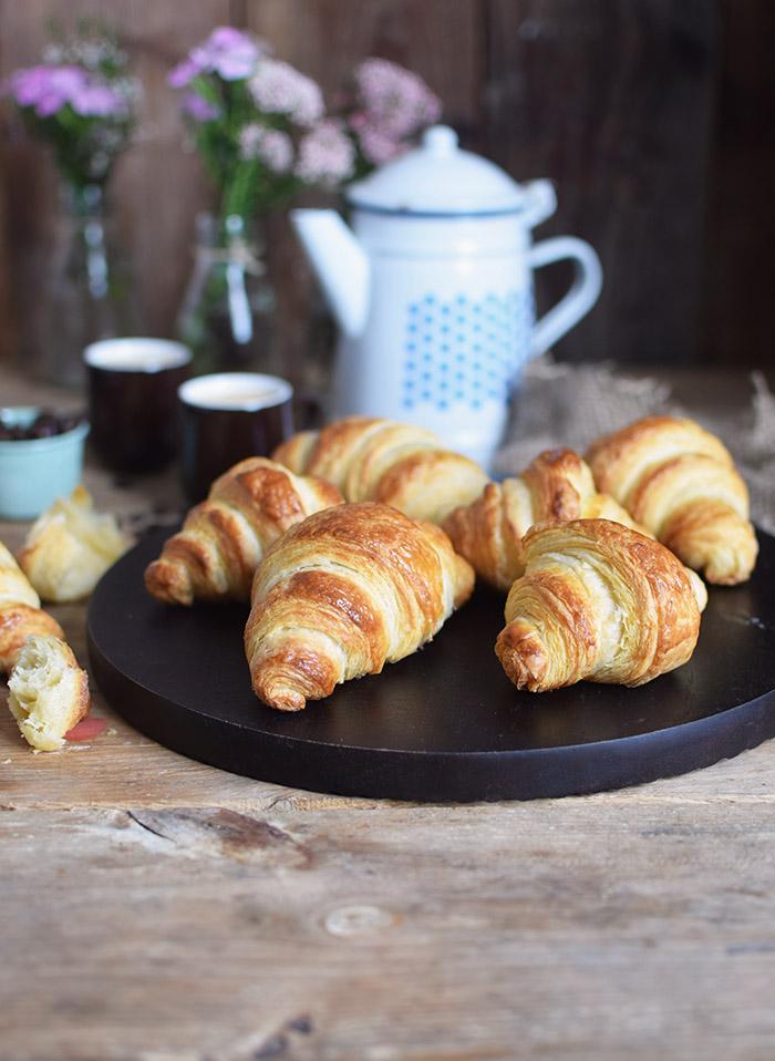Croissants - Breakfast - Fruehstueck (19)