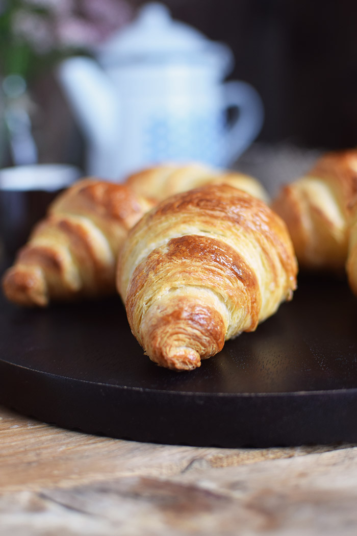 Croissants - Breakfast - Fruehstueck (3)