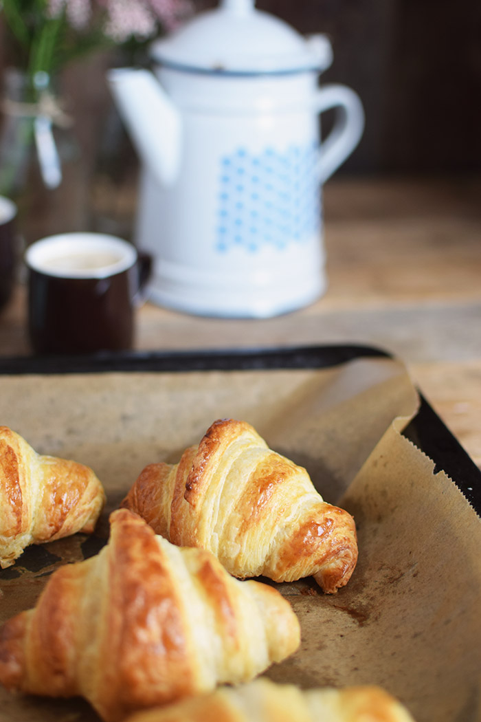 Croissants - Breakfast - Fruehstueck (9)