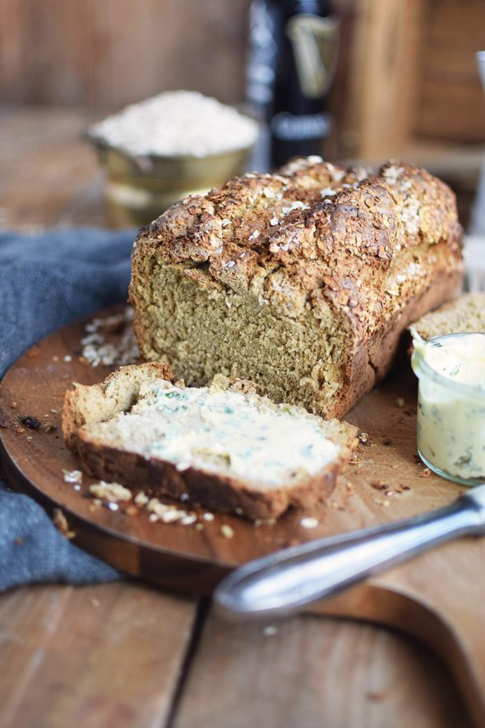 Guinness Brot - Quick Guinness Bread (4)
