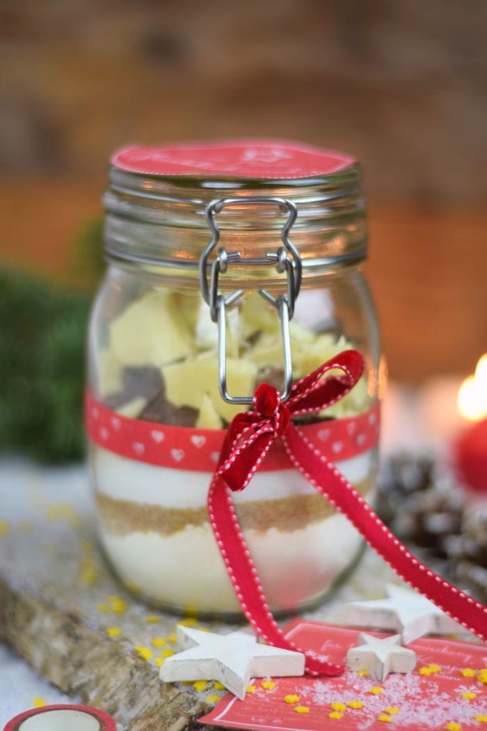 Knusprige Cookies Backmischung mit Schokolade Limette oder Erdnuss (6)
