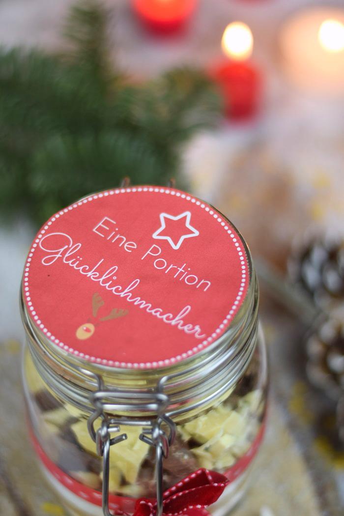 Knusprige Cookies Backmischung mit Schokolade Limette oder Erdnuss (7)