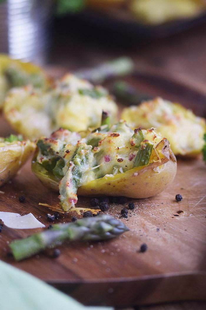 Ofenkartoffeln mit Spargel (11)