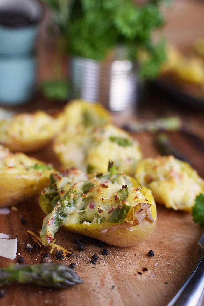 Ofenkartoffeln mit Spargel (15)