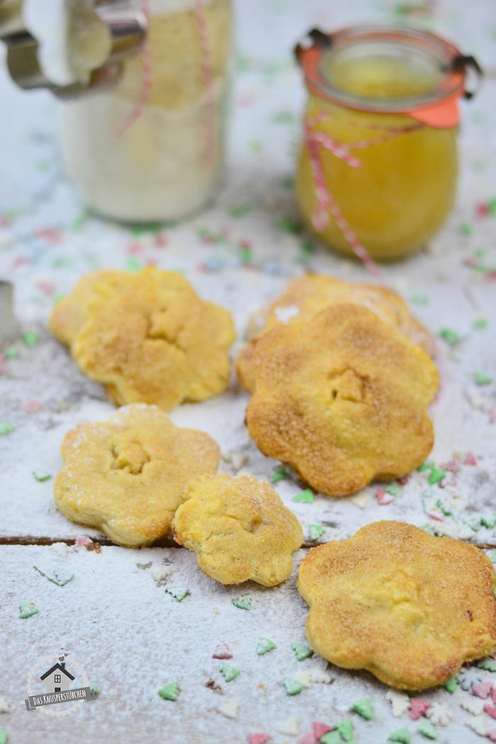 Bratapfel Vanille Kipferl Pies 15