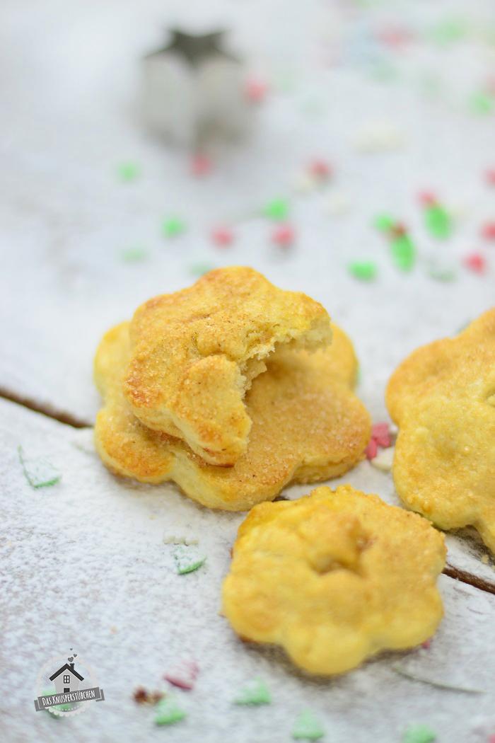 Bratapfel Vanille Kipferl Pies 6
