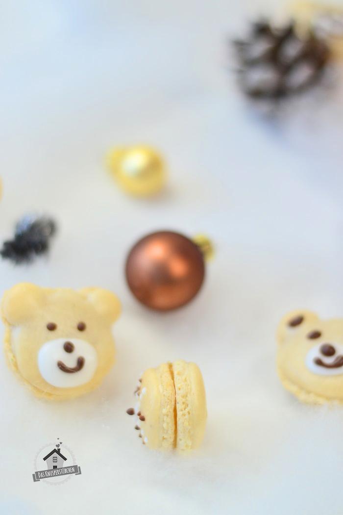 Punsch Macarons 2