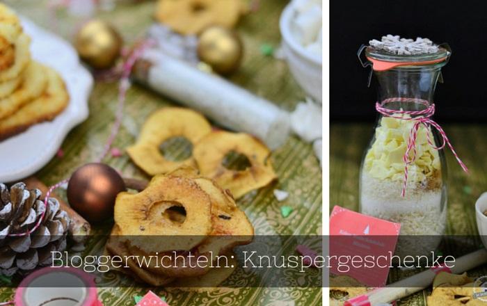 Kokos Milchreis, Kokos Kekse – Geschenke aus der Küche: