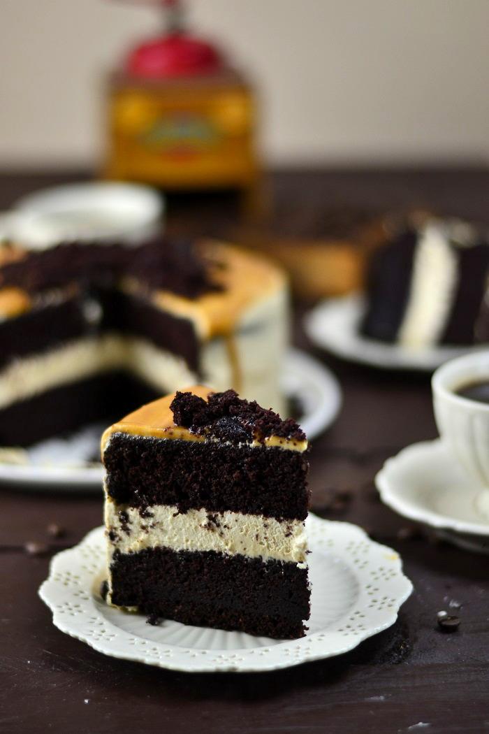 Mocha Cake Caramel 27-1
