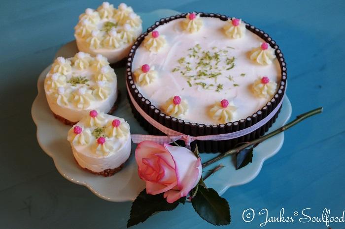 New Hugo Cheesecake - Jankes Soulfood (1 von 1)-3