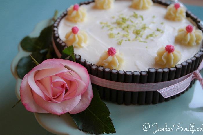 New Hugo Cheesecake - Jankes Soulfood (1 von 1)-4