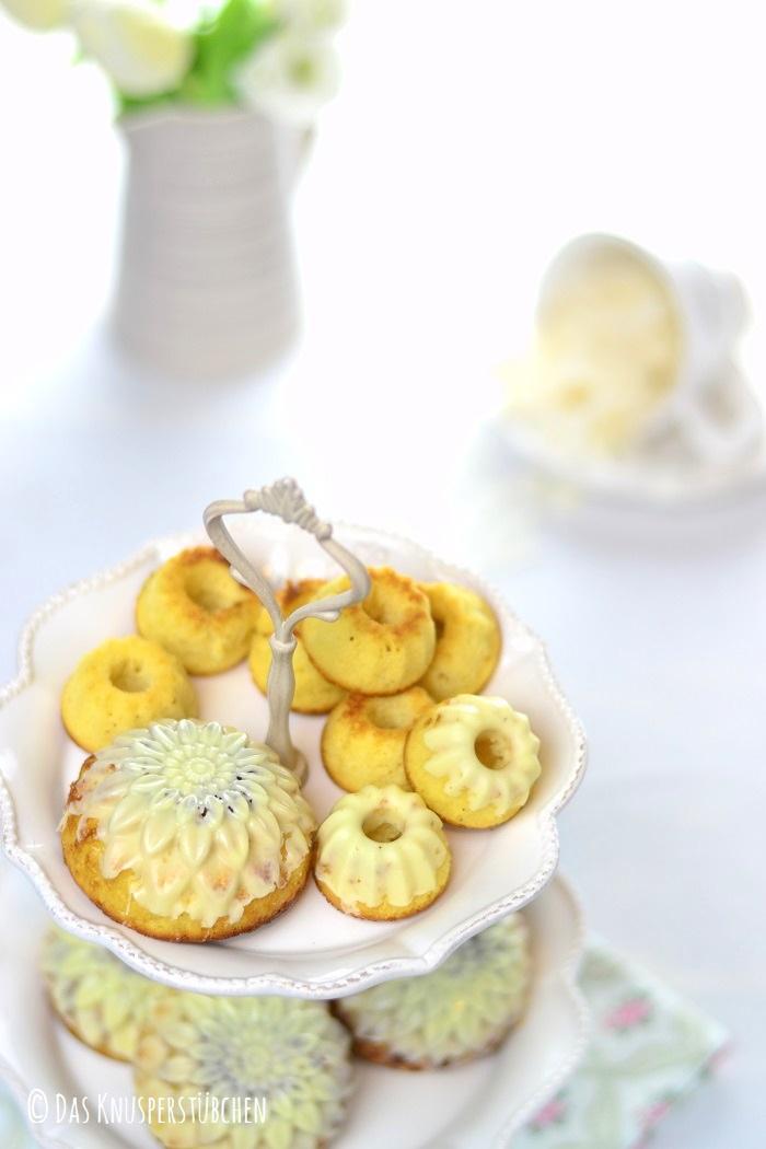 Raffaello _Glutenfreier Kokoskuchen mit Ahornsirup 2-1
