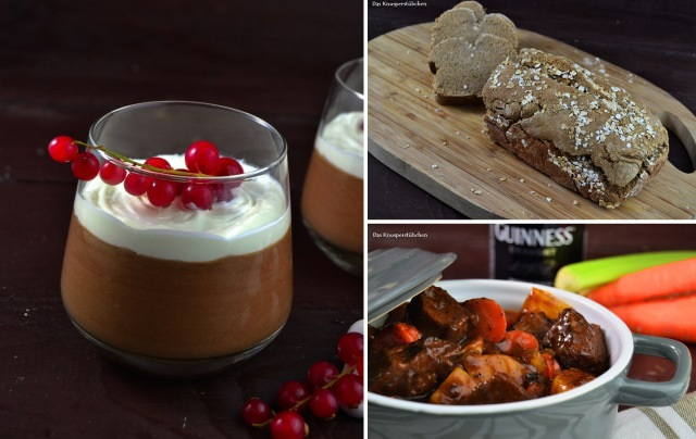 Guinness Brot Mousse Stew