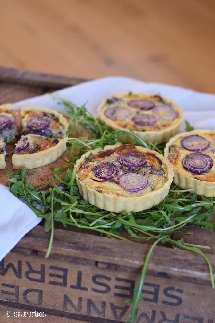 Zwiebelkuchen Onion Cake 2-1