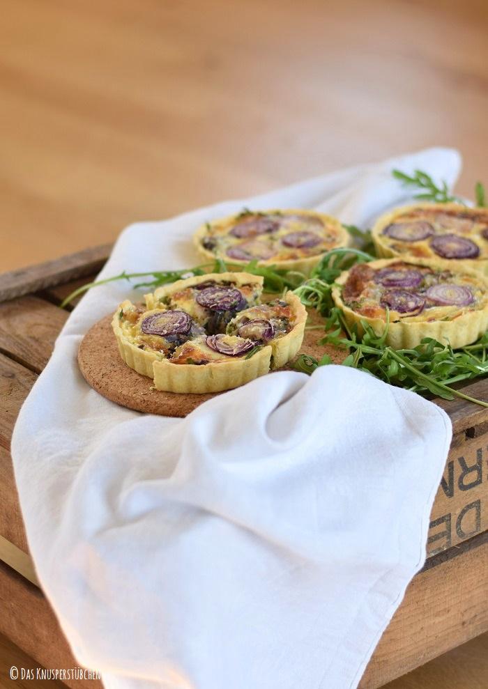 Zwiebelkuchen Onion Cake 3-1