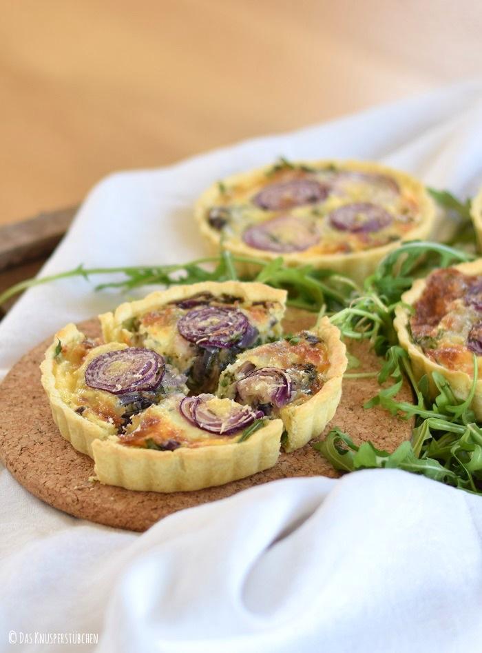 Zwiebelkuchen Onion Cake 4-1