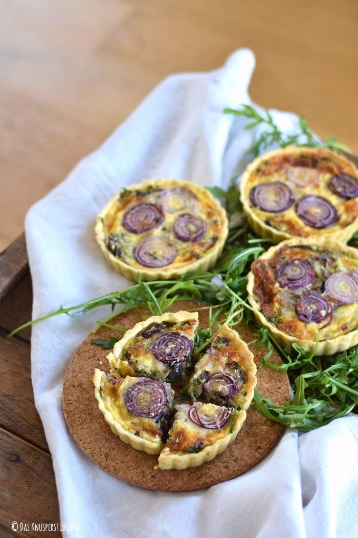 Zwiebelkuchen Onion Cake 5-1