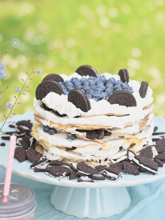 Oreo Torte 2