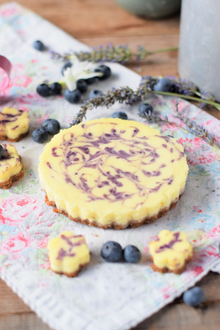 Blaubeer Cheesecake Picknick3