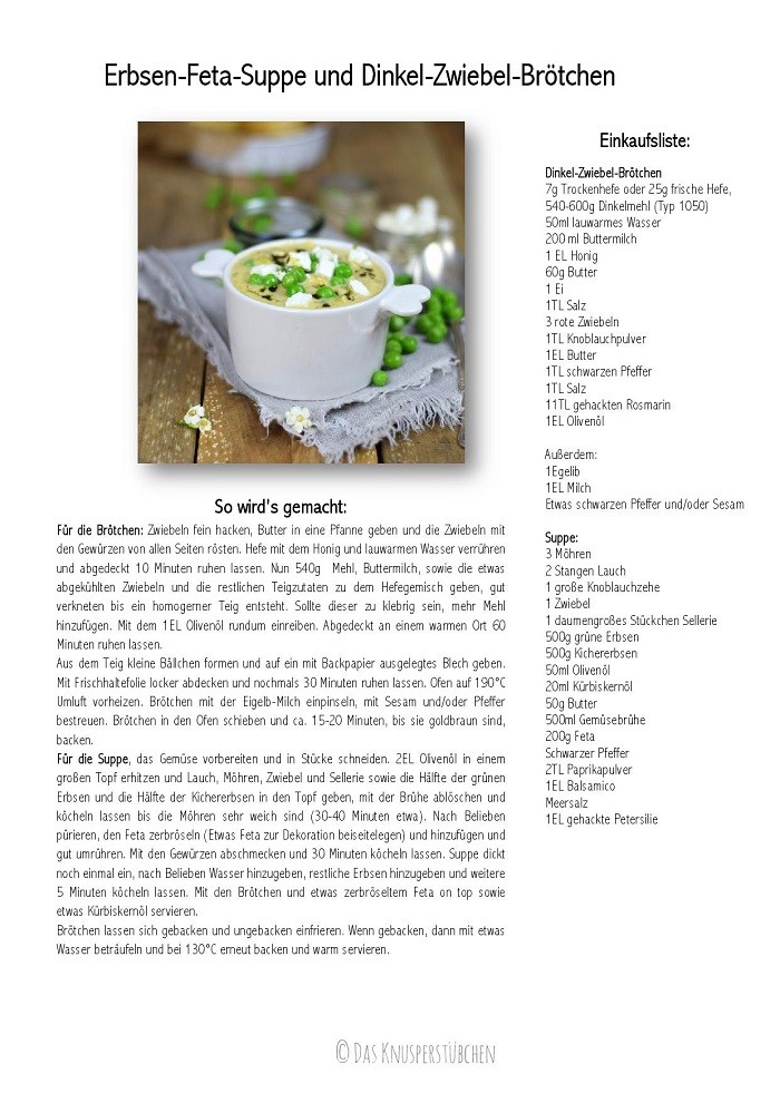 Erbsen Feta Suppe Rezept-001