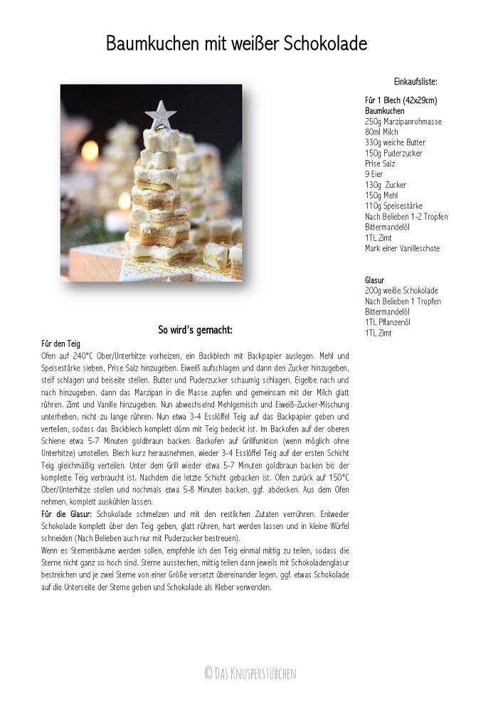 Baumkuchen mit weisser Schokolade-REzept-001