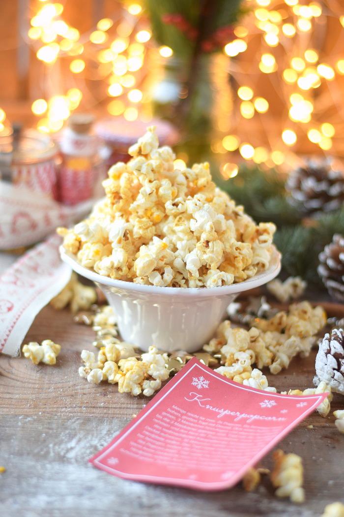Popcorn Kit mit Sirup und Etikett (4)