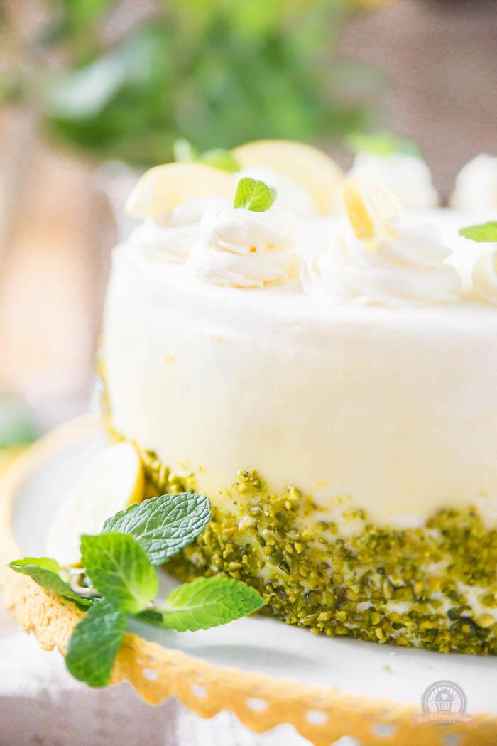 Lemon Curd Wickeltorte - Lemon Curd Snail Cake (3)