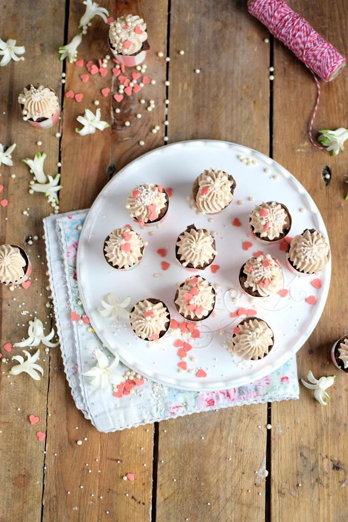 Nus Nougat Cupcakes - Nutella Cupcakes (11)
