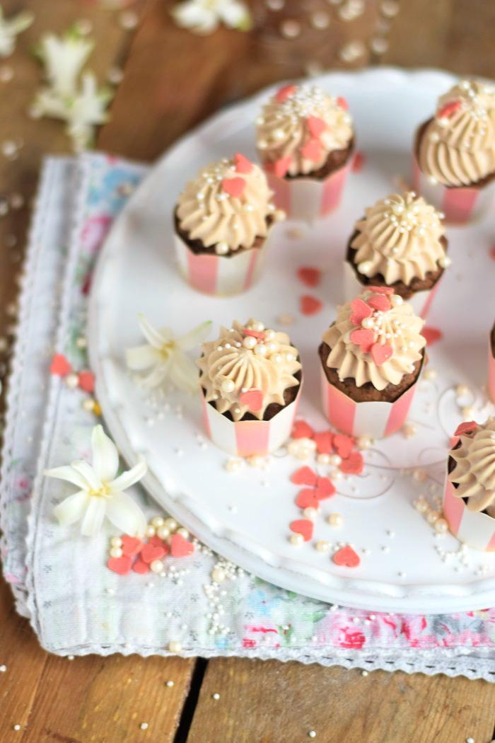 Nus Nougat Cupcakes - Nutella Cupcakes (16)