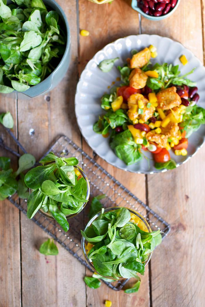 Enchilada Salat - Enchilada Salad (10)