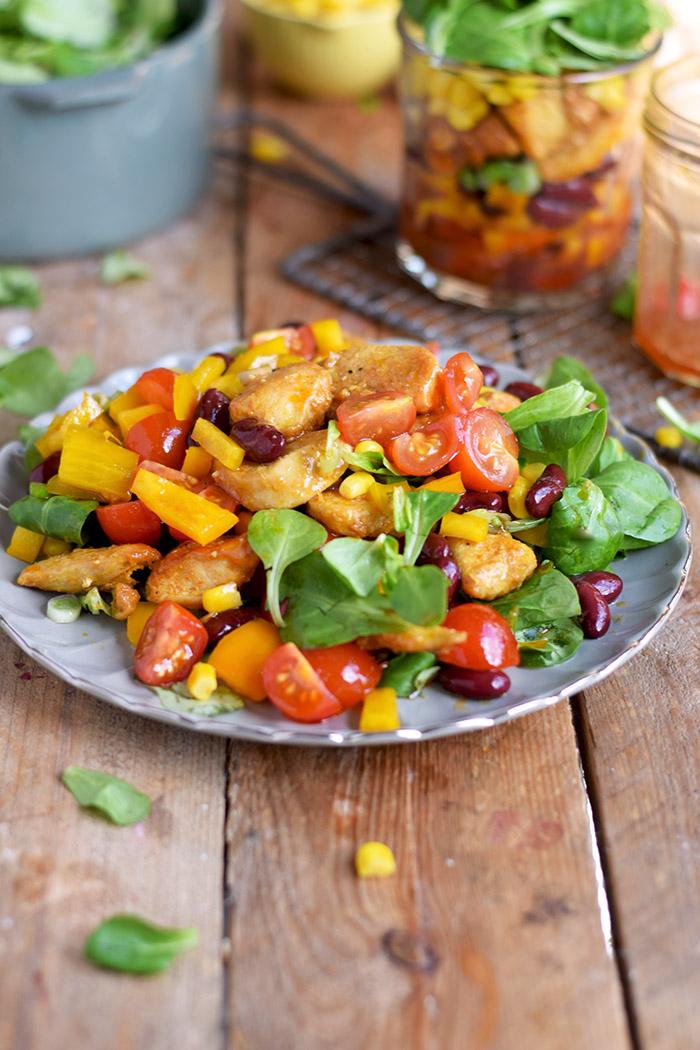 Enchilada Salat - Enchilada Salad (13)