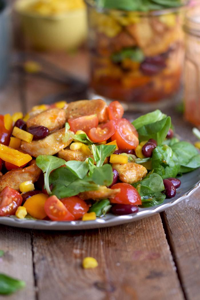 Enchilada Salat - Enchilada Salad (7)