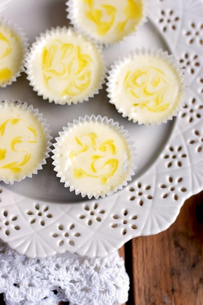 Maracuja Mini Cheesecake - Passionfruit Mini Cheesecake (17)