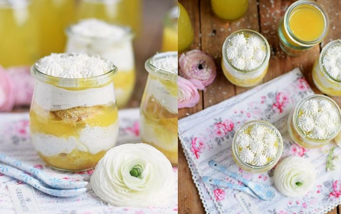 Zitronen-Joghurt-Tiramisu: Ostern kann kommen (Werbung)