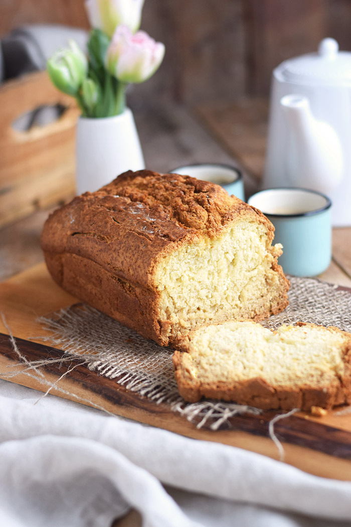 Buttermilchbrot - Buttermilk Soda Bread - Lieblingsbrot nutella (9)