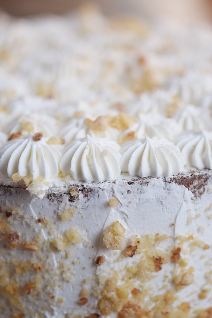 Marzipan-Krokant-Beeren-Torte - Marzipan Crunch Berry Cake (11)