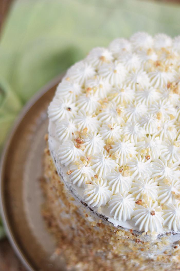 Marzipan-Krokant-Beeren-Torte - Marzipan Crunch Berry Cake (22)