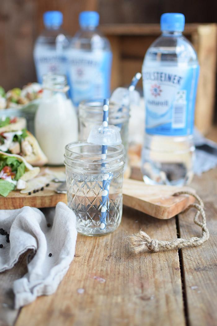Caesar Salat Pitas - Caesar Salad Pita Bread (3)