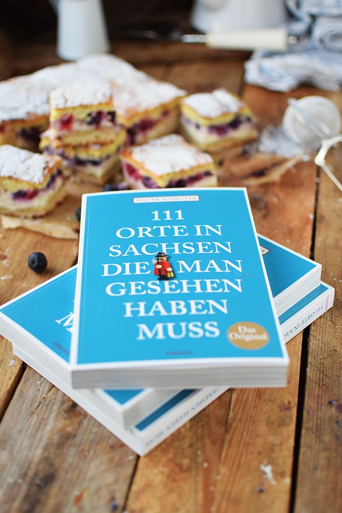Eierschecke mit Beeren - Cheesecake with Berries (3)