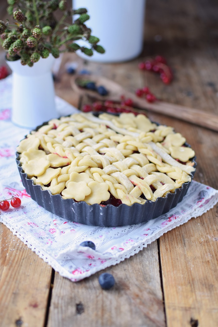 Beeren Pie - Berry Pie (11)