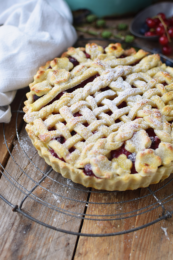 Beeren Pie - Berry Pie (19)