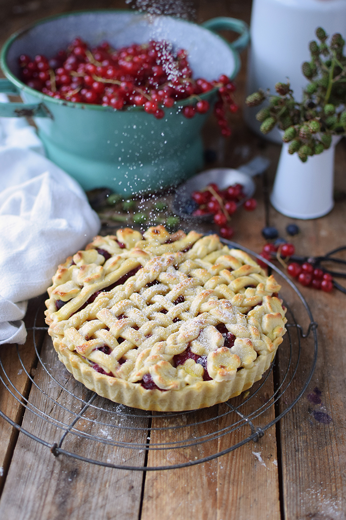 Beeren Pie - Berry Pie (2)