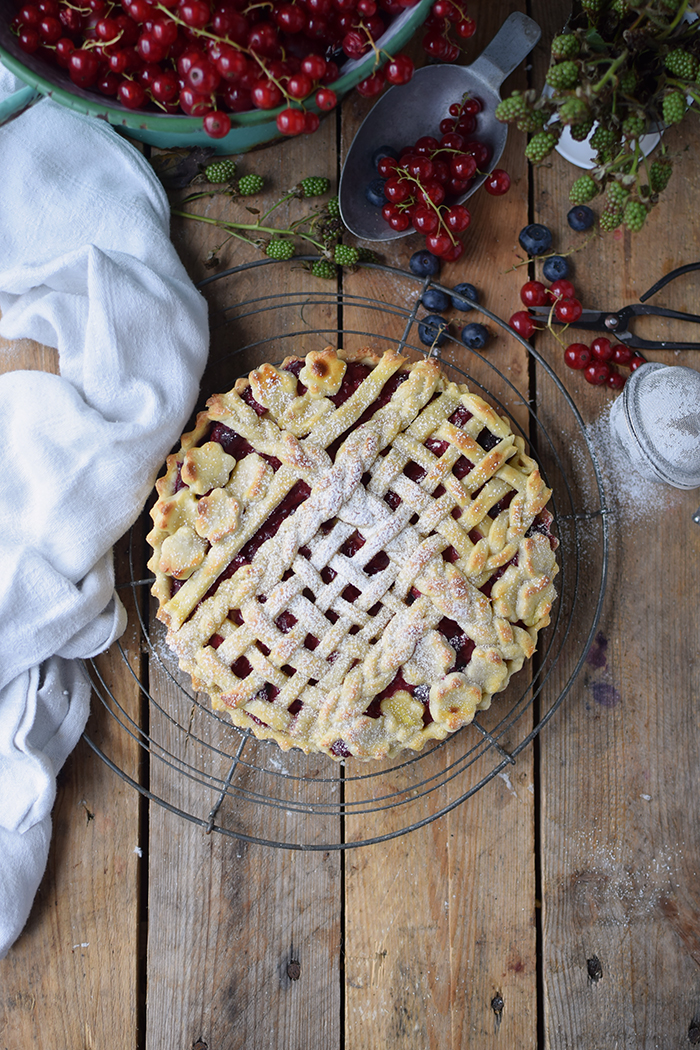 Beeren Pie - Berry Pie (22)