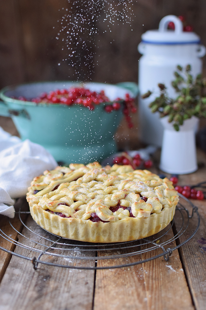 Beeren Pie - Berry Pie (3)